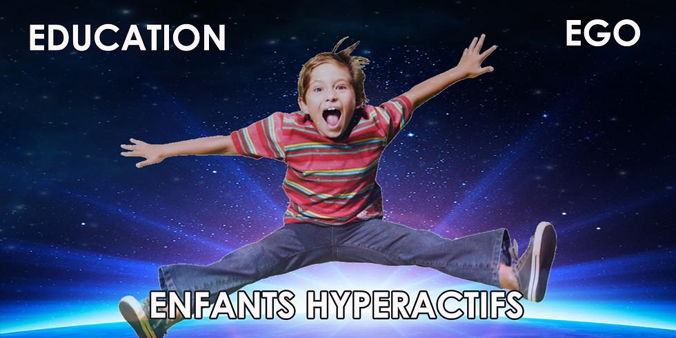 Enfants Hyperactifs