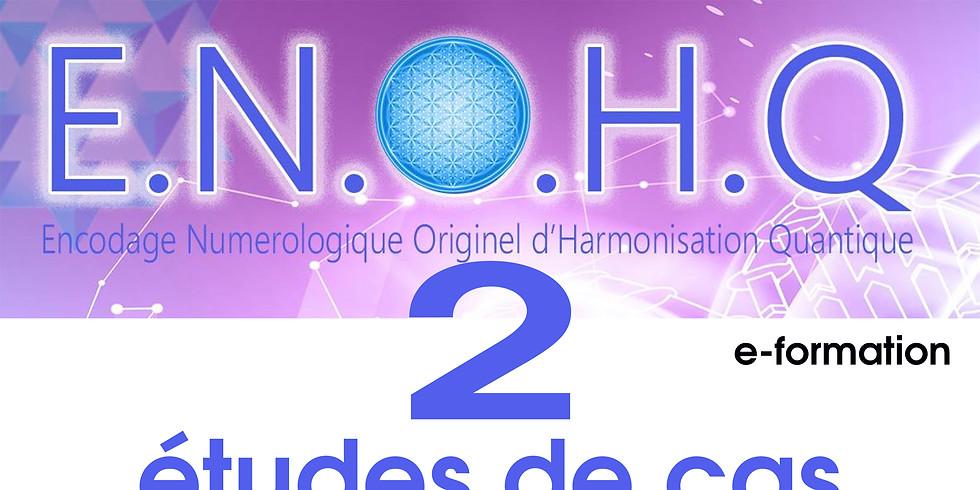 Formation ENOHQ2 #2