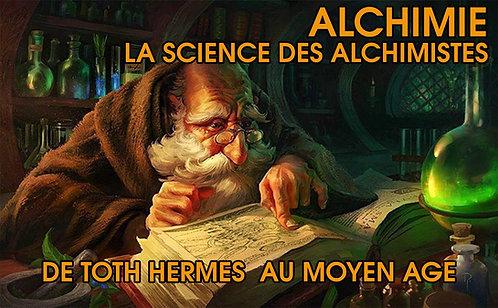 La Science des Alchimistes
