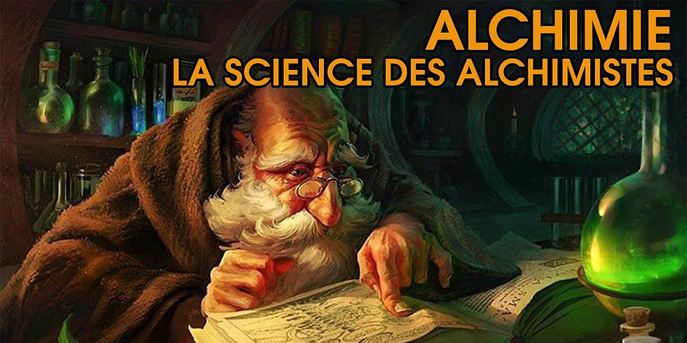 #3 Les dérives du moyen-âge - entre Alchimie et Occultisme