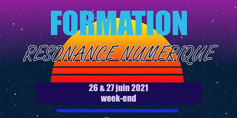 Formation Résonance Numérique