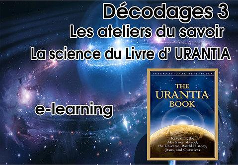 La science du livre d'Urantia#1 - Power Point