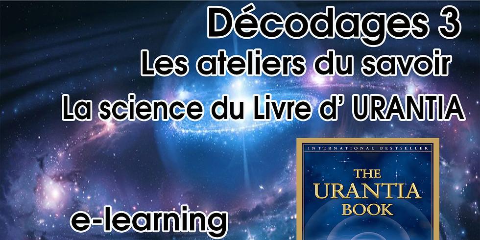 La science du livre d'Urantia #4