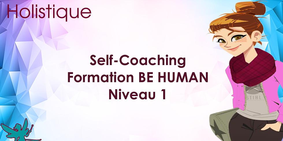 Formation BE HUMAN - Présentation