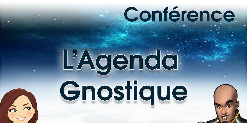 Agenda Gnostique