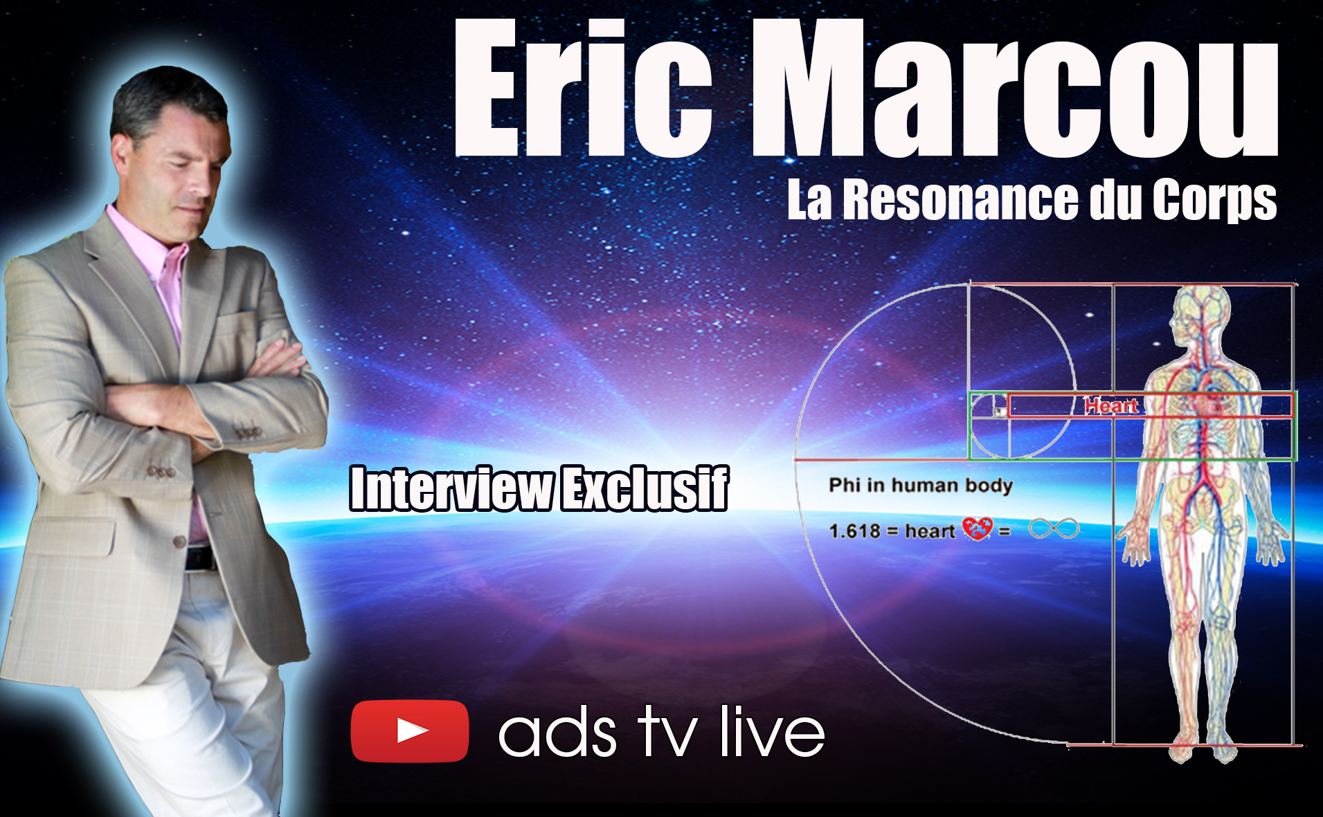 interview eric