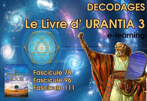 Le livre d'Urantia 3