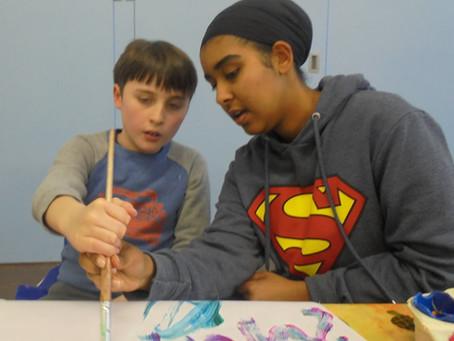 Volunteering at Focus Surrey started Mala Takk on her career in ABA