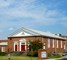 Korean Baptist Church