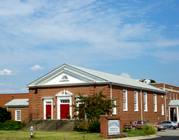 Korean Baptist Church