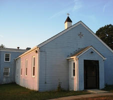 Shalom Fellowship Baptist Church