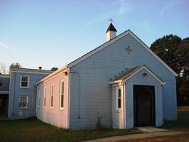 Shalom Fellowship Baptist Church