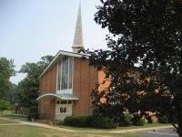 Chamberlayne Baptist Church