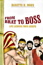 From Brat to Boss