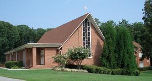 Skipwith Baptist Church