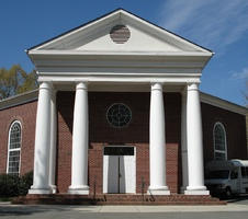 Gravel Hill Baptist Church