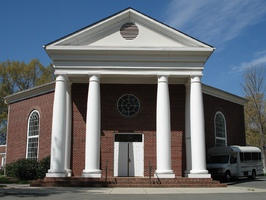 Gravel Hill Baptist Church