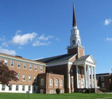 Hatcher Memorial Baptist Church