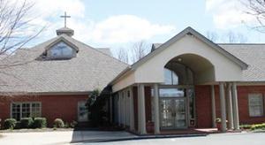 Gayton Baptist Church