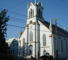 Pine Street Baptist Church