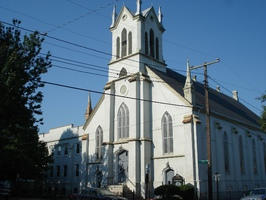 Pine Street Baptist Church