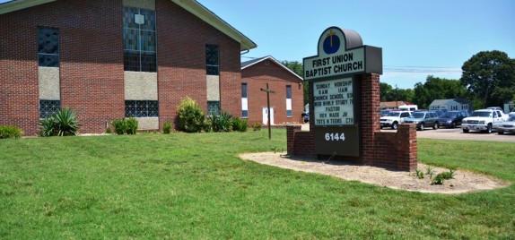 First Union Baptist Church