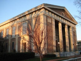 Deaf Mission of First Baptist Church