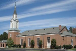 Huguenot Road Baptist Church