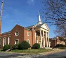 Carlisle Avenue Baptist Church
