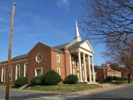 Carlisle Avenue Baptist Church