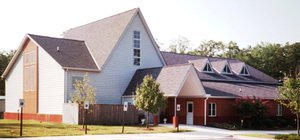 Stockton Memorial Baptist Church