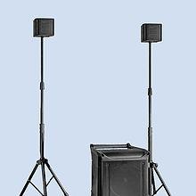 Lydanlegg PA leie utleie lyd