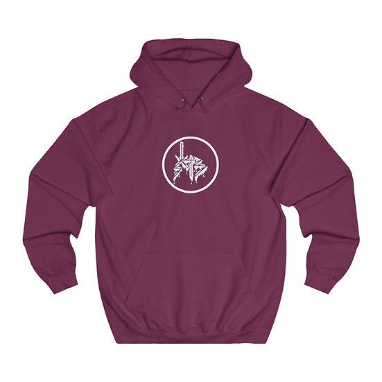 Skib 'ringer' hoodie
