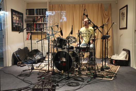 Drum Monster