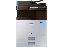 Samsung MultiXpress SL-X3280NR png frent