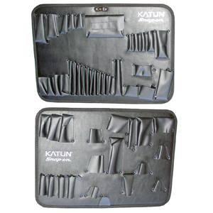 Paneles para maletín rigido