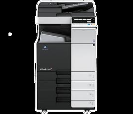 Renta de copiadoras e impresoras a color en San Pedro