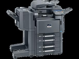 Renta de impresoras en San Pedro