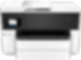 HP OfficeJet Pro 7740  PNG.png