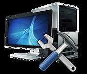 Reparación de computadoras y laptops en monterrey