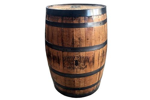 Premium Raw Barrel