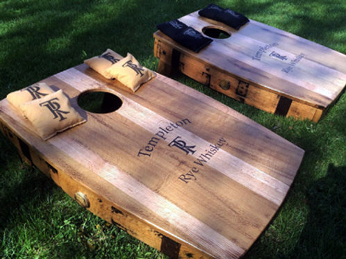 Templeton Rye Bag Toss Game