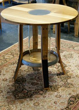 Custom Table