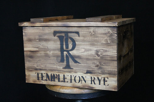TR Templeton Rye Crate