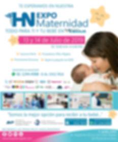 Expo Maternidad