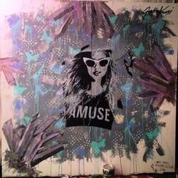 AMUSE x  Rosebowl