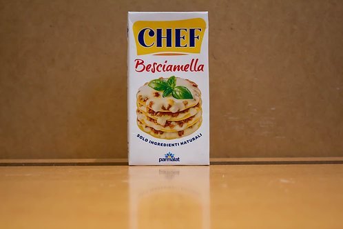 Parmalat Chef Besciamella (500gr)