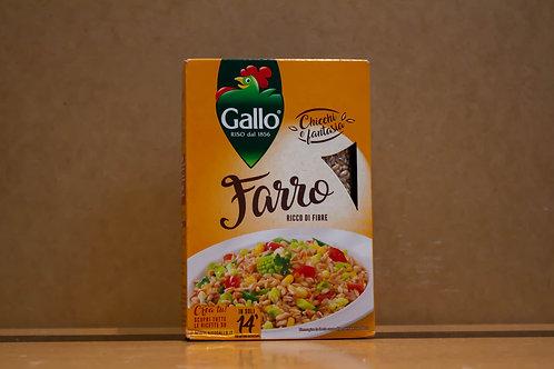 Gallo Farro