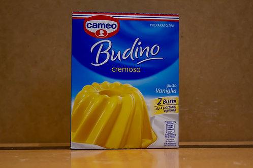 Cameo Budino Vaniglia