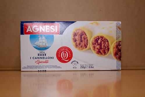 Agnesi Cannelloni